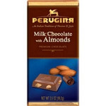 Perugina Milk Chocolate With Almonds (12x3.5Oz)