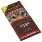 Endangered Species Dark Chocolate Bar Almond & Cranberries (12x3 Oz)