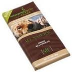 Endangered Species Smooth Milk Chocolate Bar Otter (12x3 Oz)