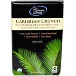 Coconut Secret Carib WhtChocolate Br (12x2.25OZ )