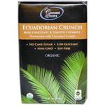 Coconut Secret Ecuad MlkChocolate Br (12x2.25OZ )
