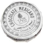 Taza Chocolate Vanilla (12x2.7 OZ)