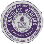 Taza Chocolate Chipotle Chili (12x2.7 OZ)