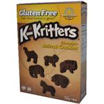 Kinnikinnick Foods Kritters Chocolate Ckies (6x8OZ )