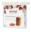 Jovial Chocolate Cream Cookies (10x7 Oz)