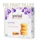 Jovial Fig Fruit Cookies (10x7 Oz)