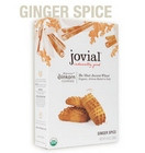 Jovial Ginger Spice Cookies (12x8.8 Oz)