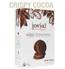 Jovial Crispy Cocoa Cookies (12x8.8 Oz)