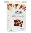 Jovial Checkerboard Cookies (12x8.8 Oz)