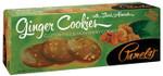 Pamela's Ginger Cookies With Almonds Gluten Free (6x7.25 Oz)