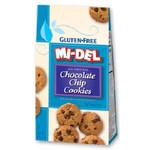 Mi-Del Mini Chocolate Chip Cookies Gluten Free (12x8 Oz)