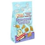 Midel Arrow Animal Cookies Gluten Free (12x8 Oz)