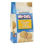 Mi-Del Mini Pecan Cookies Gluten Free (12x8 Oz)