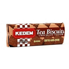 Kedem Tea Biscuits Chocolate (24x4.2 Oz)