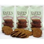 Tate's Bake Shop Macadma WhtChocolate Cookie (12x7OZ )