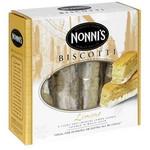Nonni's Biscotti Limone (12x8 CT)