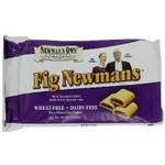 Newman's Own Organics Wf Df Fig Newmns (6x10OZ )