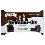 Newman's Own Organics O's Chocolate Creme (6x8OZ )