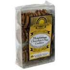 Kinnikinnick Chocolate Chip Cookies Gluten Free (6x8 Oz)