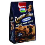 Loacker Chocolate Creme Quadrtn (8x8.82OZ )