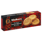 Walker's Shortbread Rounds Shrtbrd Cookie (12x5.3OZ )
