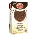 Enjoy Life Crunchy Double Chocolate Cookies (6x6.3 Oz)