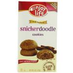 Enjoy Life Snickerdoodle Cookie Gluten Free (6x6 Oz)