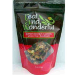 R.A.W. Real And Wonderful Superfood Nut Cluster, GF (6x6 OZ)