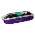 San-J Black Sesame Brown Rice Crackers (12x3.7 Oz)