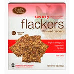 Dr. In The Kitchen Flackers Savory (12x5Oz)