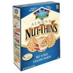 Blue Diamond Almond Nut Thin Crackers (12x4.25 Oz)