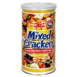 Hapi Mixed Crackers Snack (12x6OZ )