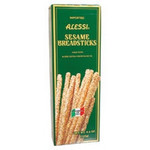 Alessi Sesame Breadsticks (12x4.4 Oz)