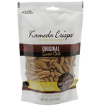 Kameda Crisps No Peanuts Original Sweet Chilli (12x3.5Oz)