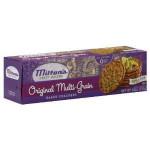 Milton's Wholewheat Round Crackers Multigrain (12x8.3 Oz)