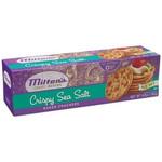 Milton's Crispy Sea Salt Baked Crackers (12x6.7Oz)