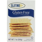 Glutino Table Crackers (12x7Oz)