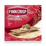 Finn Crisp Original Rye (9x7 Oz)