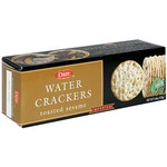 Dare Water Crackers, Toasted Sesame (12x4.4Oz)