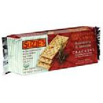 Suzie's Rosemary Sesame Crackers (12x8.8 Oz)