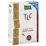 Kashi Tlc Original 7 Green Crk (12x9OZ )