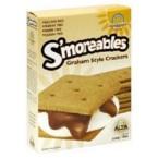 Kinnikinnick S'moreable Graham Cracker (6x8 Oz)