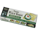 Edward & Sons Spring Onion Brown Rice Toast (12x2.25 Oz)