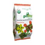 Gimme Seaweed Snk Ses (12x0.17OZ )