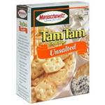 Manischewitz Unsalted Tam Tam Cracker (12x9.6 Oz)