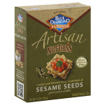 Blue Diamond Sesame Nut Thin (12x4.25OZ )