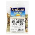 Sunridge Farms Cranberry Jubilee (1x25LB)