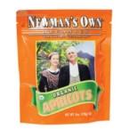 Newman's Own Mediterranean Dried Apricots (12x6 Oz)