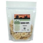 Woodstock Banana Chips (8x6 Oz)