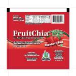 Fruitchia Straw Chia Bar (24x1.4OZ )